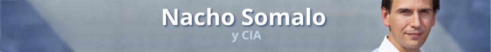 Nacho Somalo