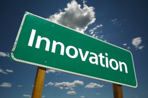 Innovation Road